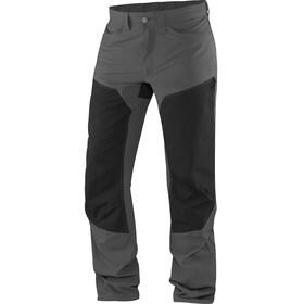 Haglöfs Mid Flex Pants Herre magnetite/true black